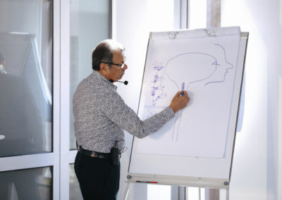 Prof. Rocabado Master Class 2018 (10 of 32)