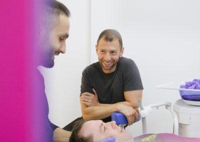 Craniocervical and craniomandibular dysfunctions 2019 (5 of 30)